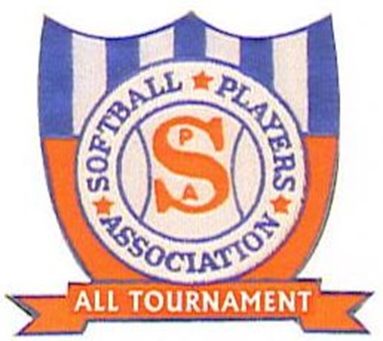 Picture of All Tournament SPA Logo Patch