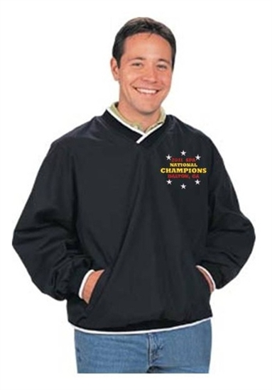 Picture of Micro-Twill Windshirt, World Champion