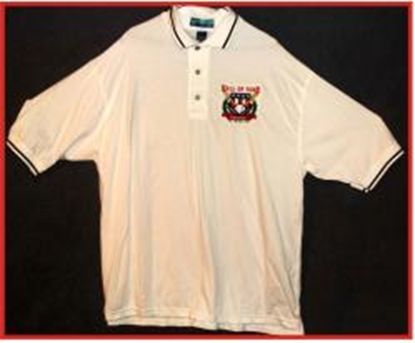 Picture of Hall of Fame Golf Shirt