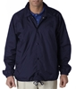 Picture of Hall of Fame Light Lined Coaches Jacket